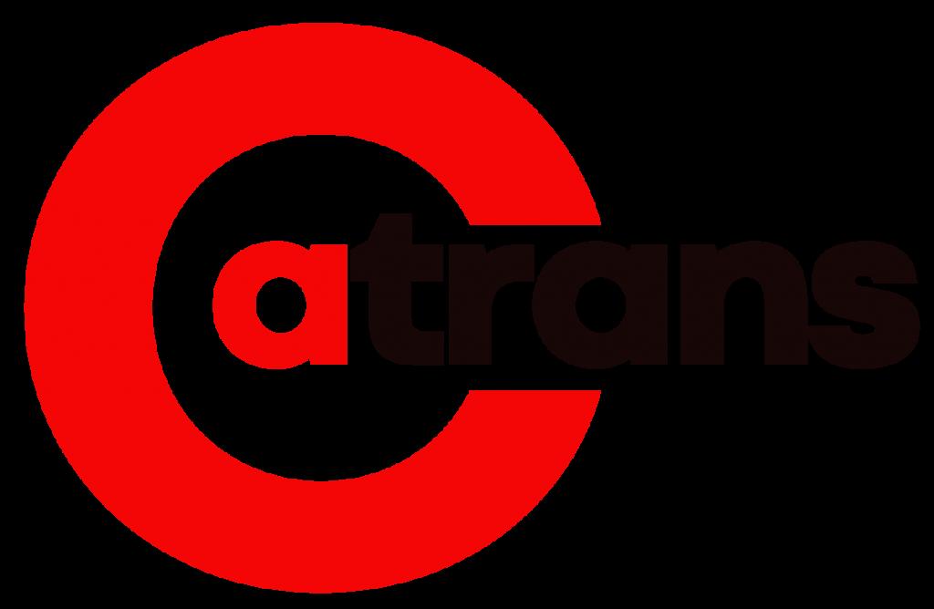 логотип компании Catrans