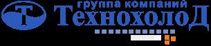 логотип компании ТехнохолоД