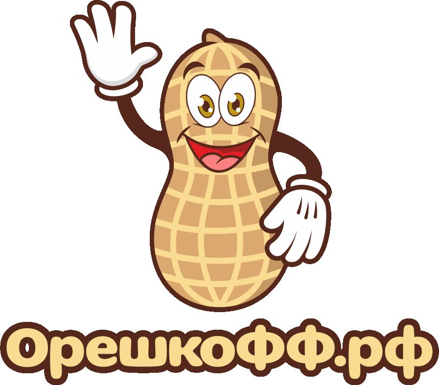 логотип компании Орешкофф.рф
