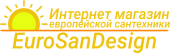 логотип компании ЕвроСанДизайн