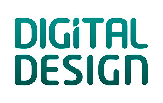 логотип компании Digital Design