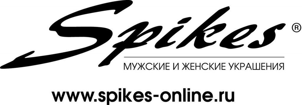 логотип компании Spikes