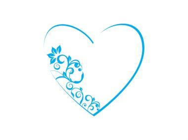 логотип компании Свадебный салон Feorina