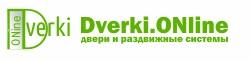 логотип компании Dverki.Online