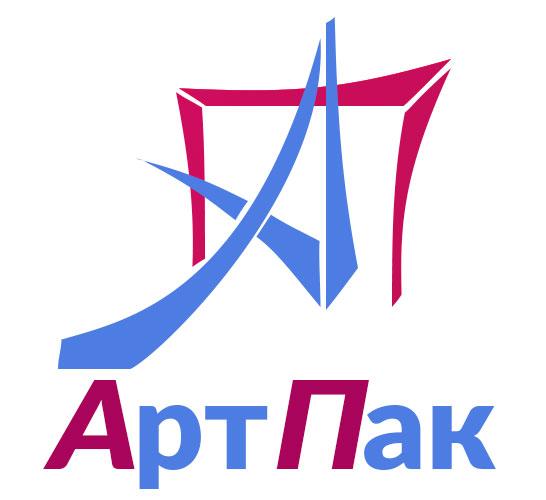 логотип компании ООО «АРТПАК»