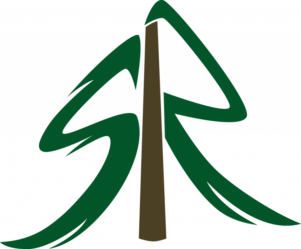логотип компании САНРАЙЗ ФОРЕСТ