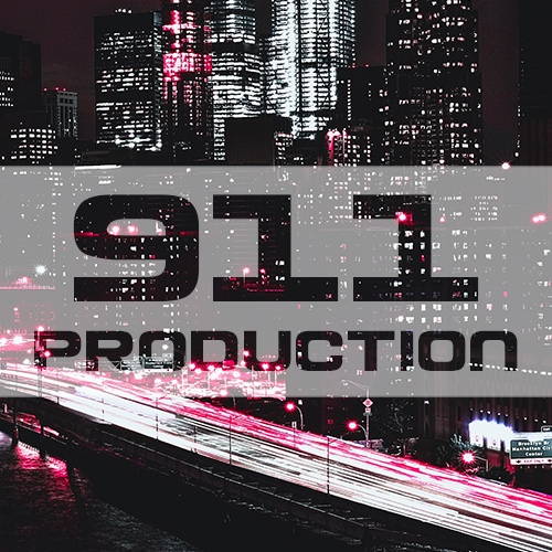 логотип компании Продюсерский центр 911