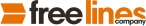 логотип компании Free Lines Company