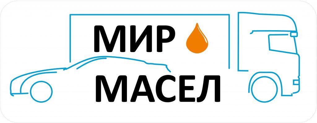логотип компании СТО «Мир Масел»