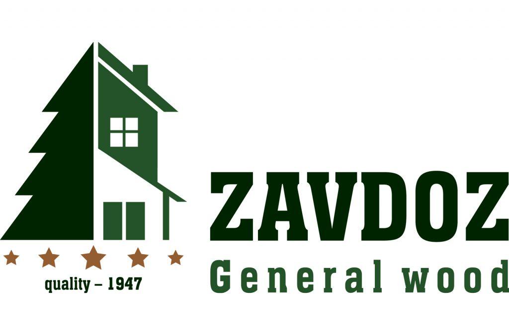 логотип компании ZAVDOZ