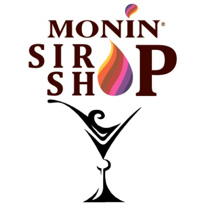 логотип компании MoninSiropShop