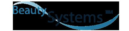 логотип компании Бьюти Системс