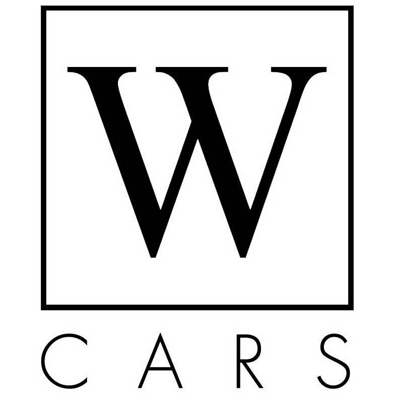 логотип компании W-CARS