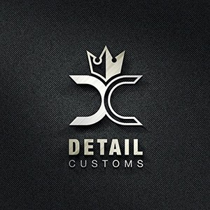 логотип компании DetailCustoms