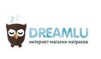 логотип компании Dreamlu