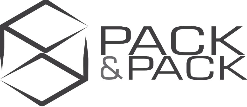 логотип компании Pack and Pack