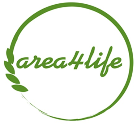 логотип компании area4life.ru – Область для жизни