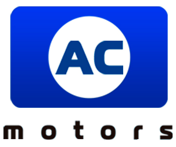 логотип компании AC Motors