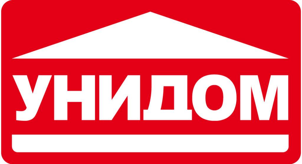 логотип компании Унидом СПб