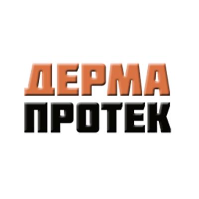логотип компании Дермапротек