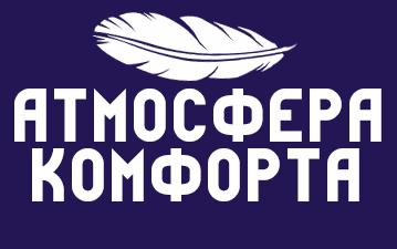 "логотип компании ООО ""Атмосфера комфорта"""