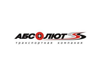 логотип компании ТК Абсолют