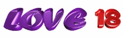 логотип компании Love 18