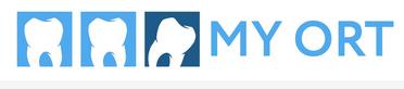 логотип компании Стоматология MY ORT