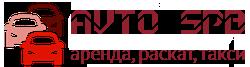 """логотип компании """"Avto-SPB"""" аренда авто в СПБ"""