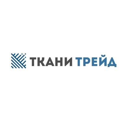 логотип компании ТКАНИ ТРЕЙД – Купить ткани оптом: бязь, сатин, поплин, фланель, кпб (комплекты постельного белья) от производителя