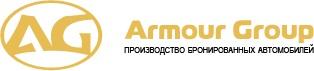 логотип компании АрморГрупп