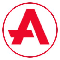 "логотип компании ""Automoose.ru"""
