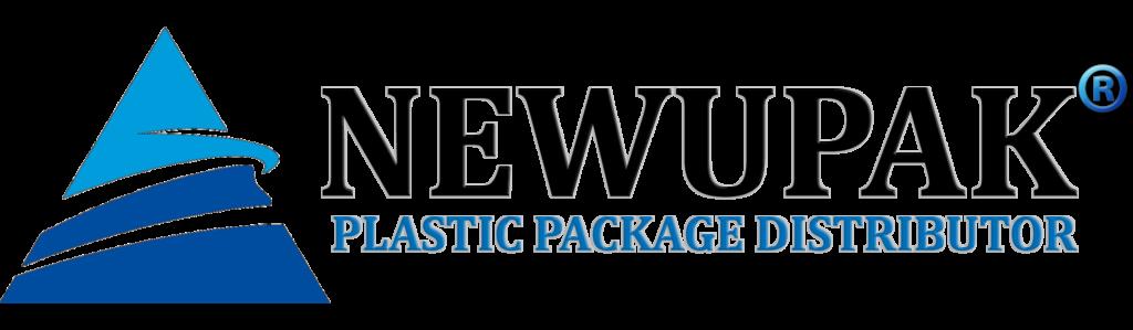 логотип компании Newupak