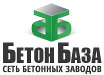 логотип компании Бетонный завод «Петербургский»
