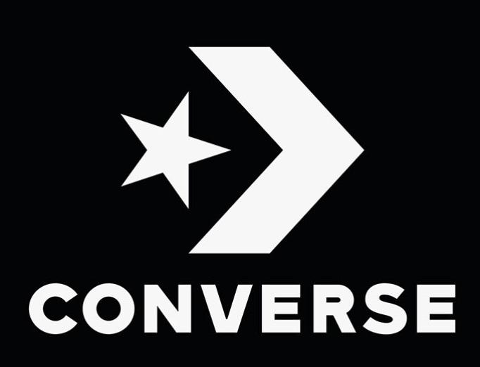 логотип компании Магазин кед Converse (Конверс)