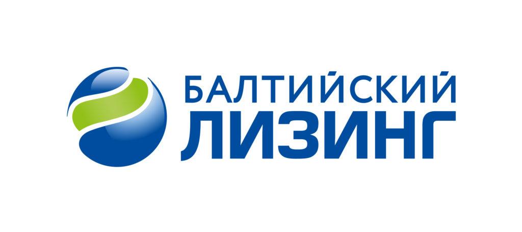 логотип компании Балтийский лизинг
