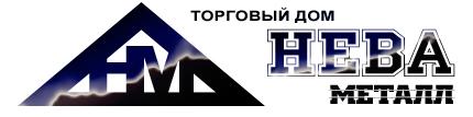 логотип компании ООО ТД «НЕВА МЕТАЛЛ»