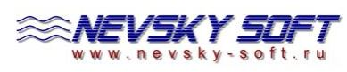 логотип компании Компания Невский Софт