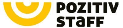 логотип компании Pozitiv Staff