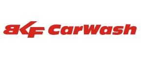 логотип компании Bkfcarwash