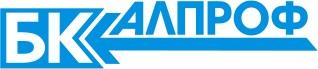логотип компании ООО «БК-АЛПРОФ»
