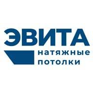 логотип компании Потолки Петербурга