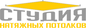 логотип компании Студия натяжных потолков Санкт-Петербург