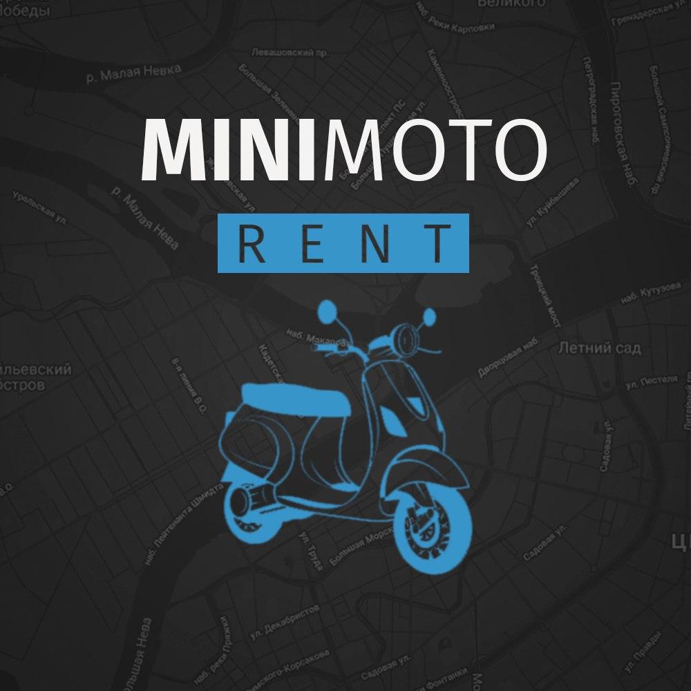 логотип компании Minimotorent