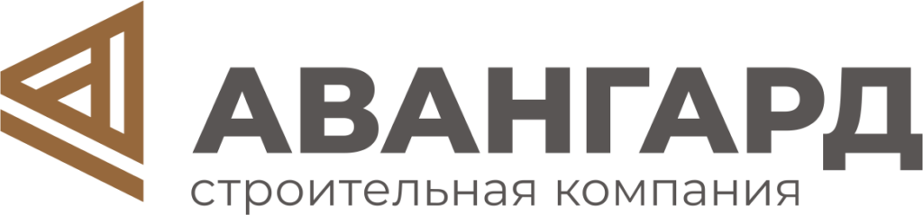 логотип компании Ремонт квартир Авангард Мурино