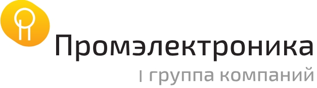 логотип компании Промэлектроника