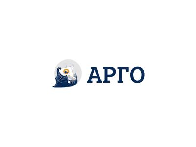 логотип компании Арго. Униформа, спецодежда