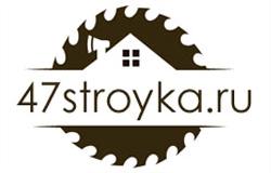 логотип компании Лесопромышленная база «47стройка»
