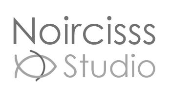 логотип компании Студия копирайтинга Noircisss