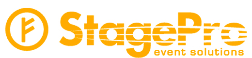 логотип компании StagePro